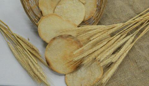 Brot backen ohne Hefe . Die Zutaten benötigst Du