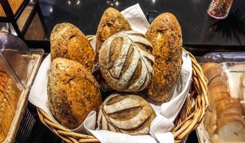 So kannst Du Dein Brot in einem Brotkasten lagern