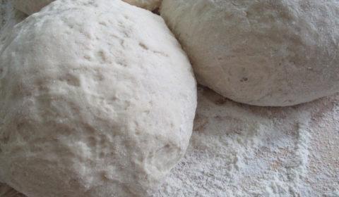Mche den perfekten Brotteig mit Trockenhefe