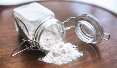 Die Glutenallergie gegen Mehl